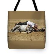 The Horse Whisperer Tote Bag