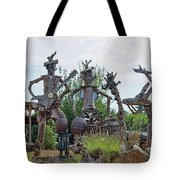 The House Band, Brittany, France Tote Bag