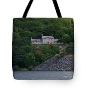 The House By The Llyn Peris Tote Bag