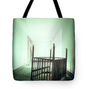 The House Of Lost Dreams Tote Bag