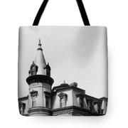 The House On Main 2016 Tote Bag