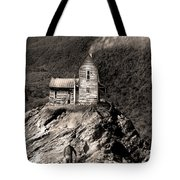 The House Time Forgot Tote Bag