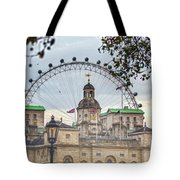 The Household Cavalry Museum 7 Art Tote Bag
