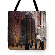 The Household Cavalry Museum London 7 Tote Bag