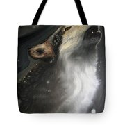 The Howling Tote Bag