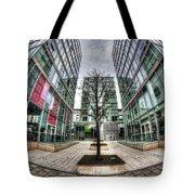 The Hub Milton Keynes Tote Bag