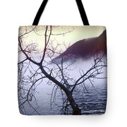 The Hudson Highlands Tote Bag