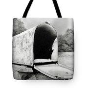 The Humble Mailbox Tote Bag