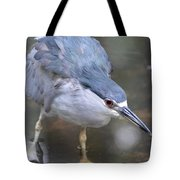 The Hunt Is On Tote Bag