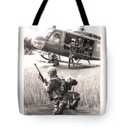 The Hunters Tote Bag