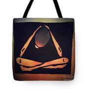 The Hurting Tote Bag