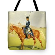 The Hussar Tote Bag