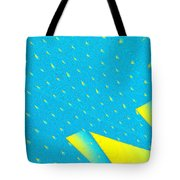 The Illusion Tote Bag