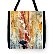 The Imaginary Art Co. Storm Tote Bag