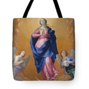 The Immaculate Conceptio Tote Bag