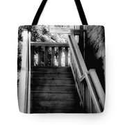 The Immigrant Traders Tote Bag