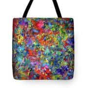 The Immortal_by Aatmica Tote Bag