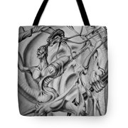 The Inception Tote Bag