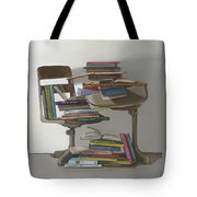 The Incredible Journey Tote Bag