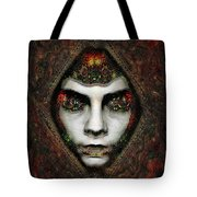 Incubation Of Consciousness Tote Bag