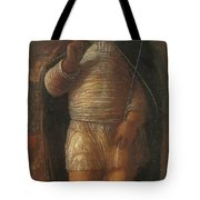 The Infant Redeemer 1495 Tote Bag