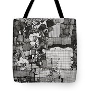 The Information Tote Bag