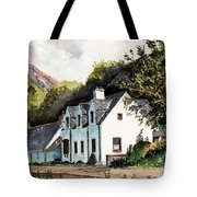 The Inn Scotland Tote Bag