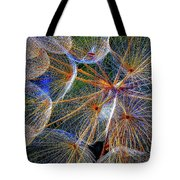 The Inner Weed 2 Tote Bag