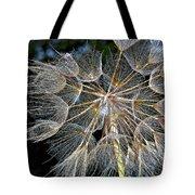 The Inner Weed Tote Bag