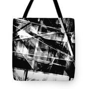 The Inner Works Tote Bag