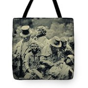 The Irish Tote Bag