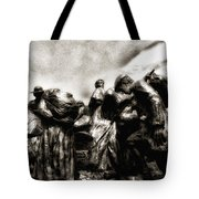 The Irish Exodus Tote Bag