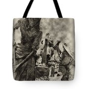 The Irish Famine Tote Bag