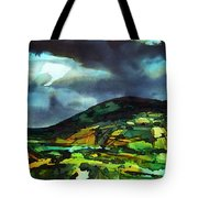 The Irish Hills Tote Bag