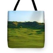 The Island Golf Club - Hole #5 Tote Bag