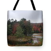 The Island Of Pines  Tote Bag