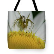 The Itsy Bitsy Spider Tote Bag