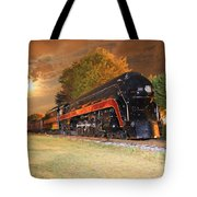 The J Tote Bag