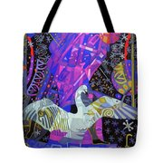 The Jacks Of Jupiter Tote Bag