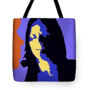 The Jazz Singer Tote Bag