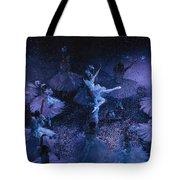 The Joffrey Ballet Dances The Tote Bag