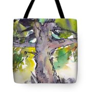 The Jolly Giant Tote Bag