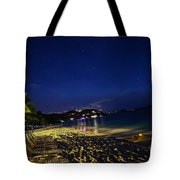 The  Jost At Night  Tote Bag