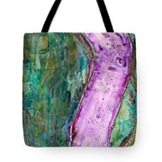The Journey #57 One Day At A Time Tote Bag