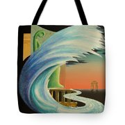 The Journy-17 Tote Bag