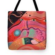 The Joy Of Design X L V I I I Part 2 Tote Bag