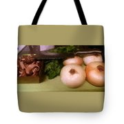 The Joys Of Cooking Tote Bag