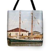 The Kaiui Ana - Ocean City Maryland Tote Bag