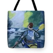 The Kayak Tote Bag
