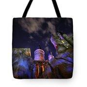 The Keep Tote Bag